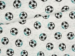 Jersey Single - Football fun - Fußball - natur