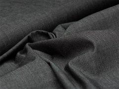 Jeans - melange - anthrazit