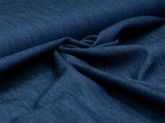 Jeans - melange - blau - hellblau