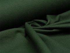 Reststück 0,85m - Jeggings - uni - grün