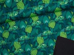 Softshell - Cameleon - grün