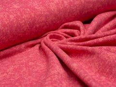 Jersey Single - Marmor - pink