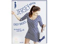 Buch - Jersey nähen - easy Basics - Julia Korff