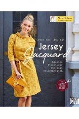 Buch -Jetzt näh` ich mit Jacquard-miou-miou