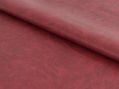 Kunstleder - Rolle 50x65cm - dunkelrot