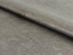 Kunstleder - Rolle 50x65cm - silber