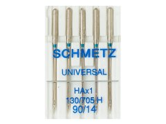 Nadel - 130/705H - 90/14 - universal - Schmetz