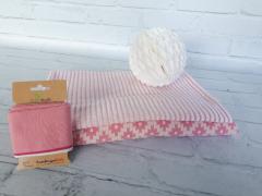 Albstoffe Stoffpaket rosa