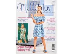 Zeitschrift - Milliblu's Nr.3