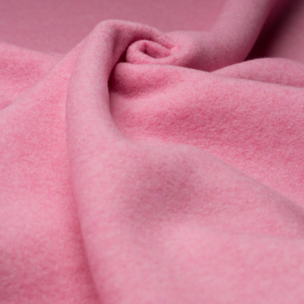 BIO Fleece - Fynn - rose meliert