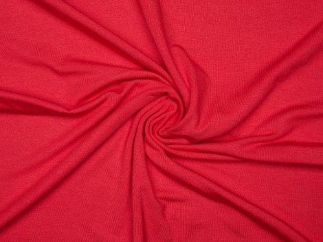 Modal Tencel Jersey - uni - rot