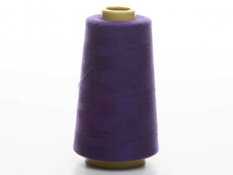 Overlockgarn - violett