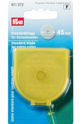 Standardklinge für Rollschneider - 45mm - Prym