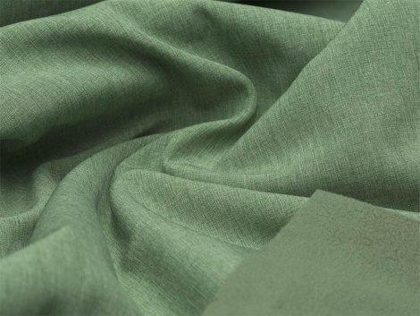Softshell - meliert - lindgrün - hellgrün