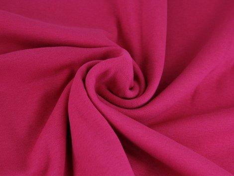 BIO Bündchen Feinripp - Ole - pink