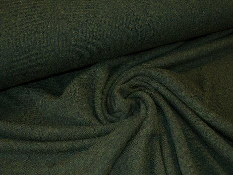 Merino SOFT - Strick - waldgrün