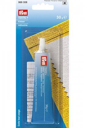 Textilkleber Textil + - 30g - Prym