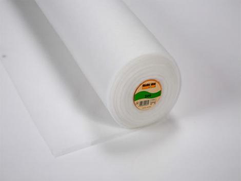 Volumenvlies - 249 - Vlieseline - weiß