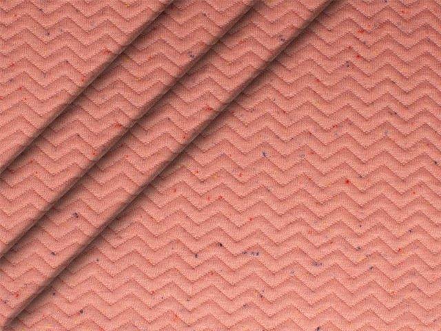 Sweat - Stepp - Fischgrat - rosa