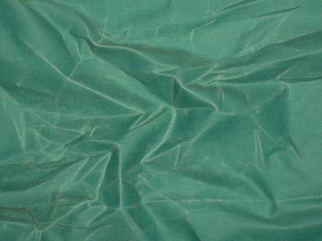 Canvas - Oilskin - beschichtet - mint