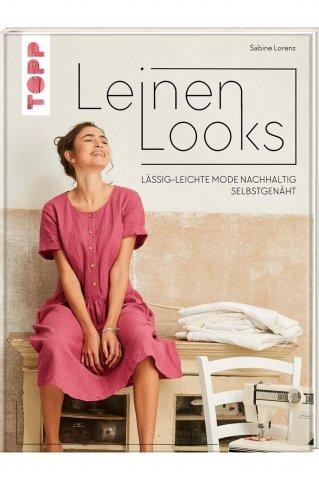 Buch - Leinen Looks - TOPP