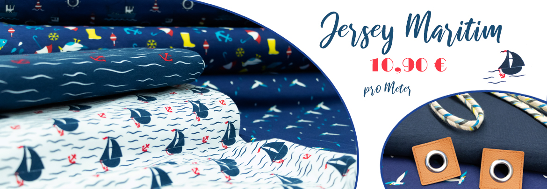 Jersey Maritim
