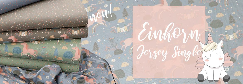 Einhorn Jersey