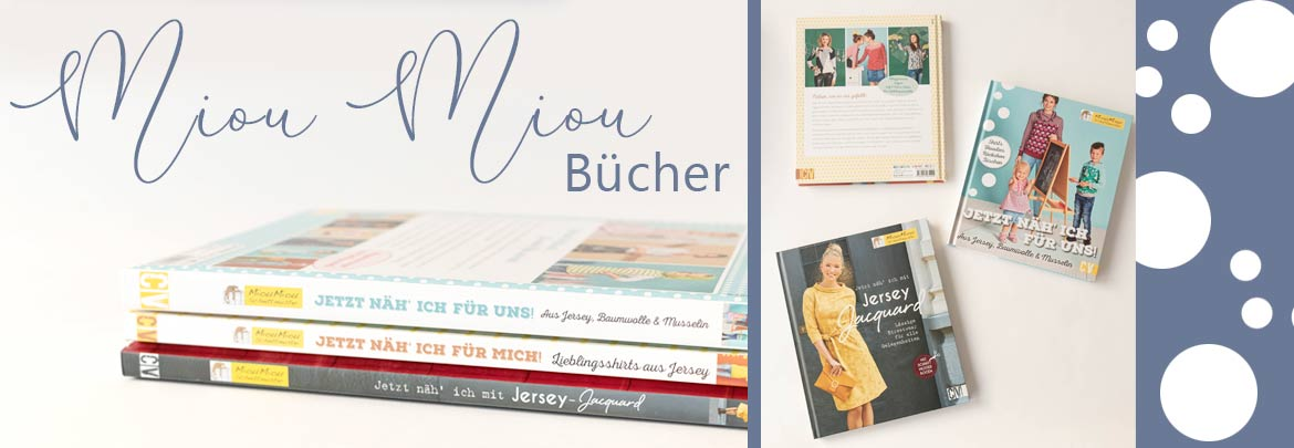 Shopbanner-Buecher