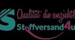 Stoffversand4u Logo